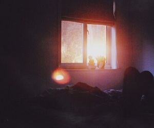 light, hipster, and indie image