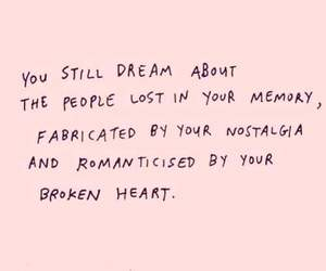 quotes, pink, and Dream image