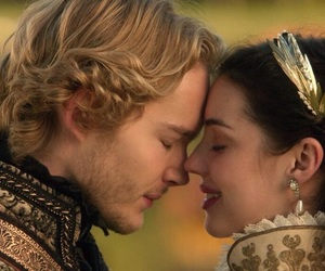 reign and love image