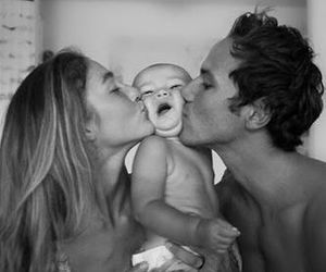 baby, goals, and white image