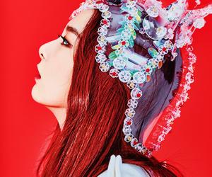 red velvet, seulgi, and kpop image