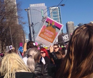 equality, signs, and women image