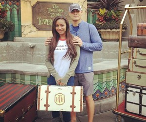 cody rhodes, interracial relationship, and cute image