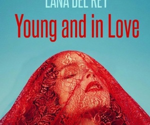 aesthetic, lana del rey, and art image