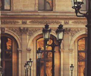 background, city, and paris image
