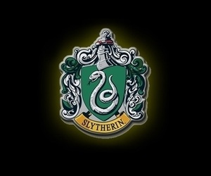 headers, pack, and slytherin image