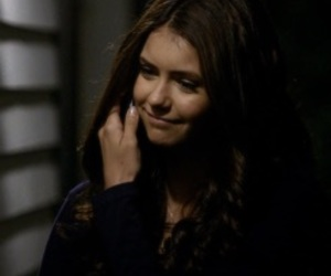 icon, Nina Dobrev, and twitter image
