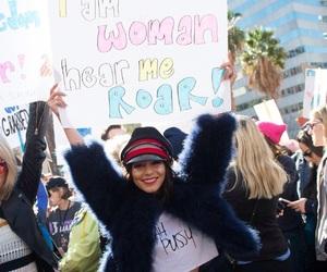 feminism, vanessa hudgens, and lgbt image
