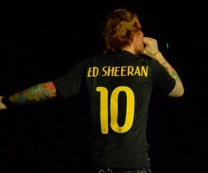 ed sheeran and 10 image