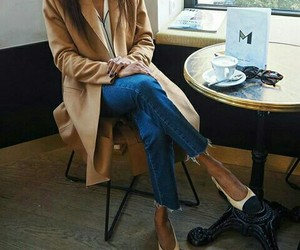 class, jeans+, and girl+style+ image