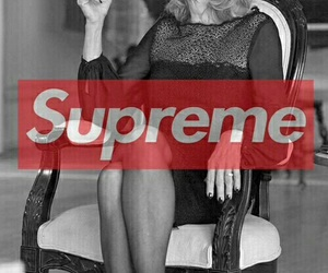 supreme, coven, and ahs image