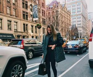 stefanie giesinger, city, and model image