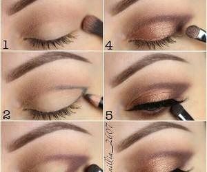 eyeshadow, help, and makeup image