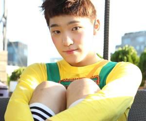 dino, k-pop, and mingyu image