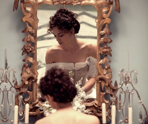 anna karenina, keira knightley, and dress image