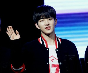 17, Seventeen, and hoshi image
