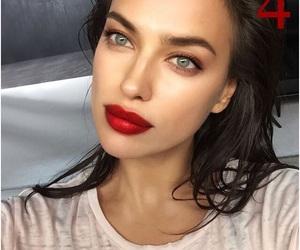 girl, model, and beautiful image