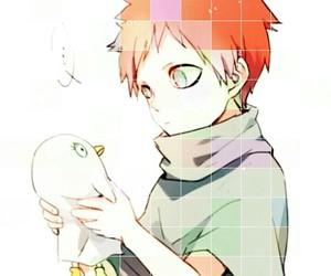 naruto, gaara, and anime image