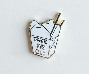 aesthetic, alternative, and brooches image