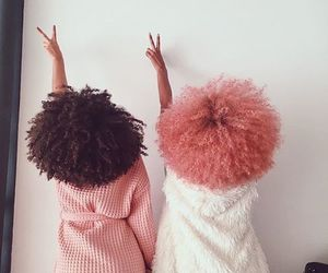 hair and melanin image