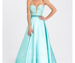 prom dresses, cheap prom dresses, and prom dresses uk image