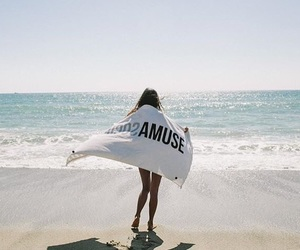 beach, photography, and cool image