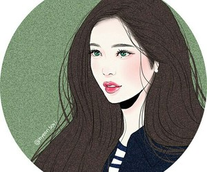 joy, red velvet, and fanart image