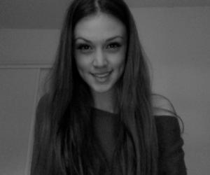 2011, blonde long hair, and tumblr girl image