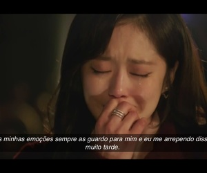 Korean Drama, one more happy ending, and quotes image