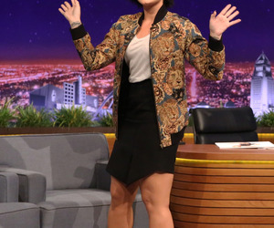 demi lovato, beautiful, and style image