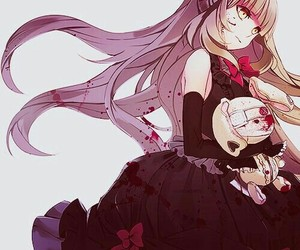 mayu, vocaloid, and anime girl image