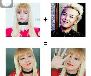 awesome, edit, and blackpink image