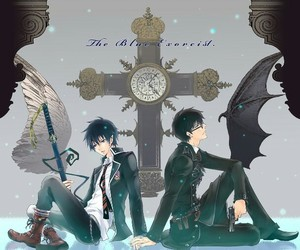 ao no exorcist image