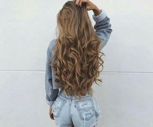 amazing, beautiful hair, and beauty image