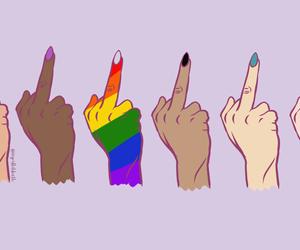 lgbt and equality image