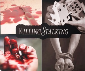 killing stalking image