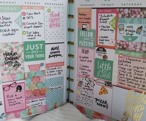 planner and happy planner image