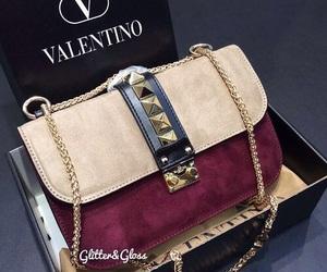 Valentino, bag, and fashion image