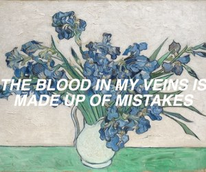 grunge, quote, and aesthetic image