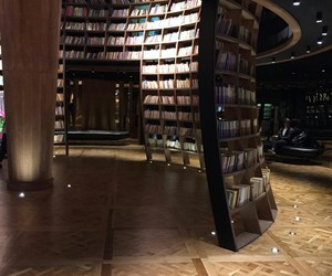 books, istanbul, and read image