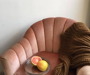 fruit and couch image