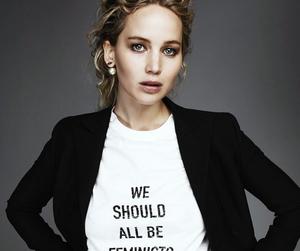 dior and Jennifer Lawrence image