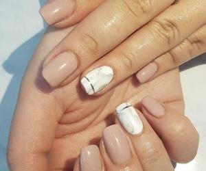art, manicure, and nail art image