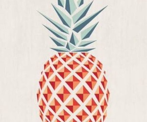 pineapple, wallpaper, and cute image