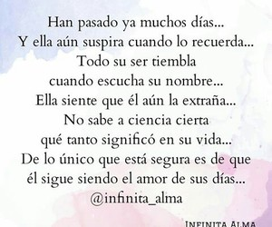 amor, days, and frases image