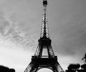 paris, travel, and beautiful image