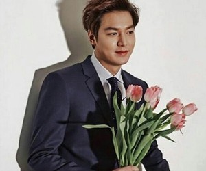 actor, korean, and lee min ho image