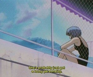 anime, aesthetic, and quotes image