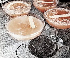 coctail and drink image