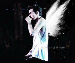 angel, tomlinson, and tommo image